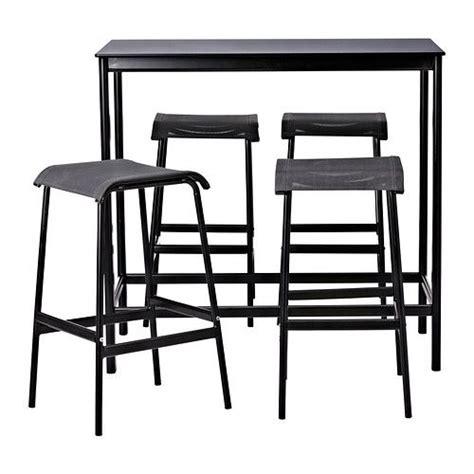 Ikea Stornas Bartafel by Garpen Bartafel En 4 Barkrukken Ikea Ideas For My House
