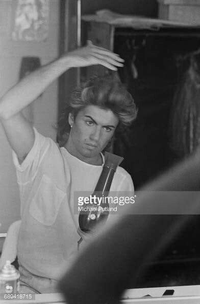 wham famous songs 85 best george michael images on pinterest george