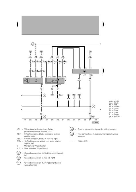 wiring diagram for headlights 2005 volvo xc90
