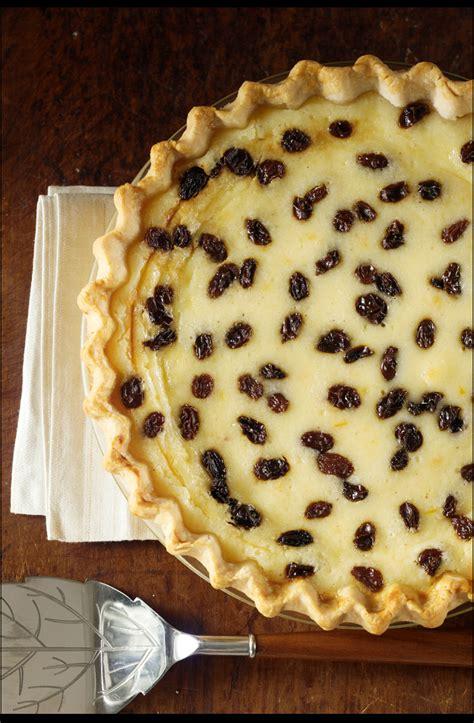 sour cream raisin pie recipe relish