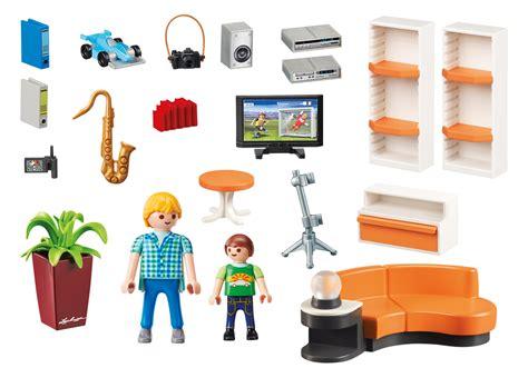 Modernes Haus Playmobil by Wohnzimmer 9267 Playmobil 174 Deutschland