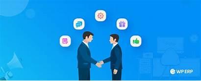 Relationship Business Management Marketing Customer Benefits Strategies