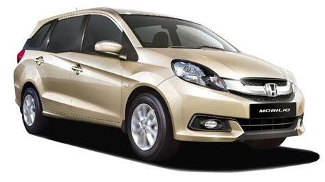 Honda Mobilio Backgrounds by Honda Mobilio Price Gst Rates Images Mileage Colours