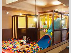 Top Tokyo Restaurants with Play Areas babies and kids 0