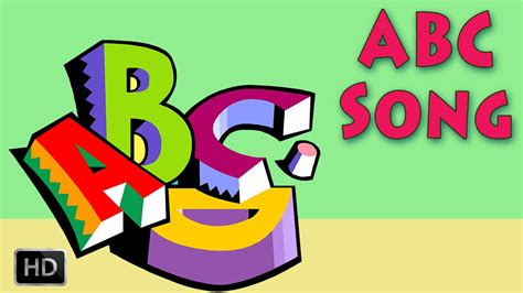 Abc Songs For Children  Abc Song  Learn Alphabets The
