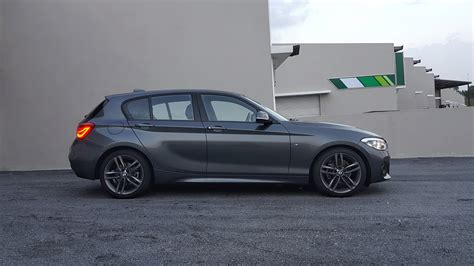 Review 2017 Bmw 118i Msport