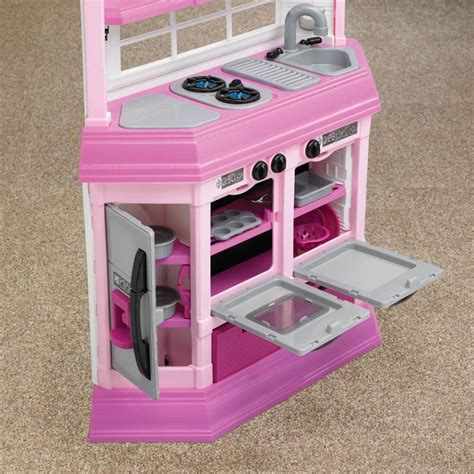 juguete cocina  ninas american plastic toys custom