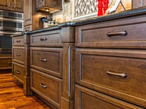 How To Clean Wood Cupboard Doors how to clean wood cabinets kitchen cleaning tips