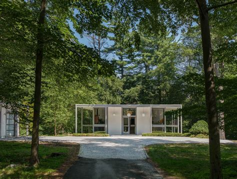 A Lovingly Restored Midcentury House For Sale In New