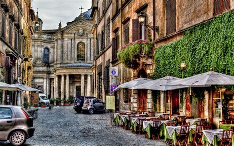 Italian Etiquette When In Rome Do As The Romans Do