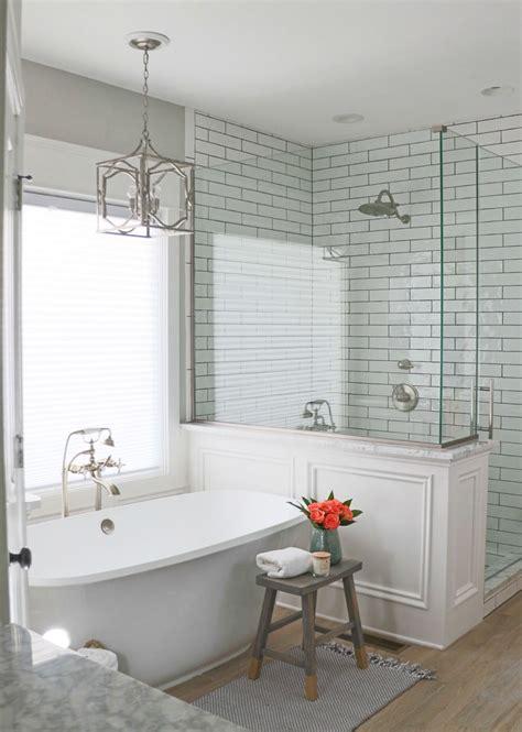 Master Bathroom Renovation Ideas by Bathroom Remodel Reveal Sincerely D