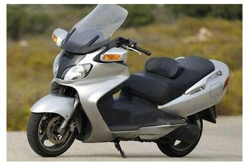 suzuki burgman 650 manual download