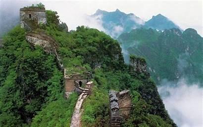 China Wall Wallpapers
