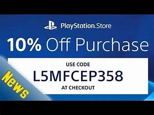 Playstation Store Uk : get 10 off on uk playstation store today only youtube ~ A.2002-acura-tl-radio.info Haus und Dekorationen