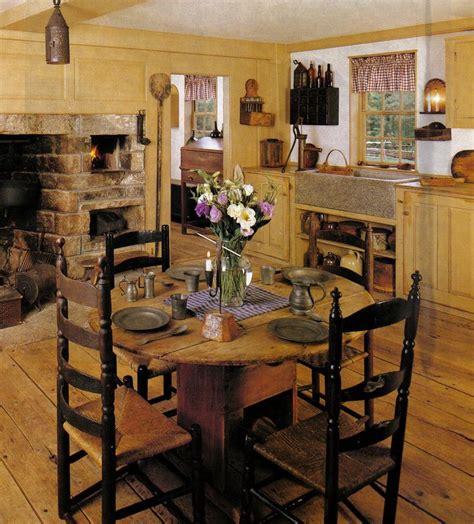 Primitive Kitchen Decor - 211 best rustic country farmhouse kitchens images on