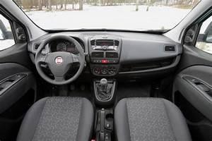 Fiat Doblo Avis : renault kangoo fiat doblo presque des monospaces photo 6 l 39 argus ~ Gottalentnigeria.com Avis de Voitures