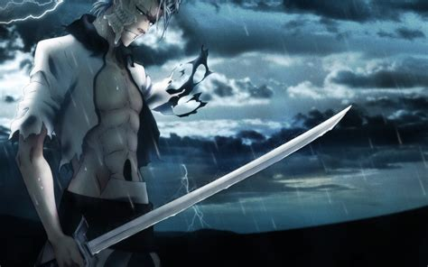 Grimmjow Jeagerjaques Wallpaper Hd 12 High Resolution