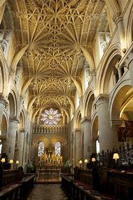 Most Beautiful Church Ceilings
