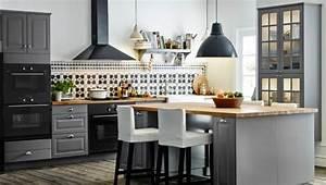 Ikea Plan De Cuisine : ikea cuisine plan travail une grande vari t de choix ~ Farleysfitness.com Idées de Décoration