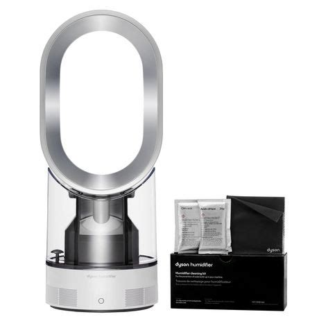 dyson humidifier and fan dyson humidifier fan bonus cleaning kit walmart canada