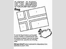 Iceland crayolacouk