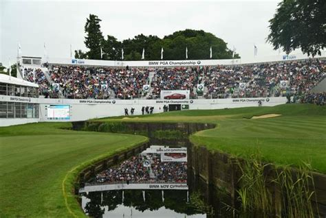 Bmw Pga Championship Moves To September  Today's Golfer