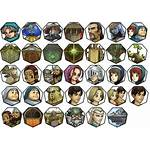 Sheet Icons Spriters Resource Previous Quest Dragon
