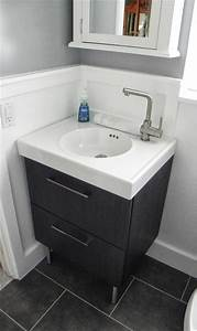 Before & After: Renato's Renovated Bathroom - Hooked on Houses