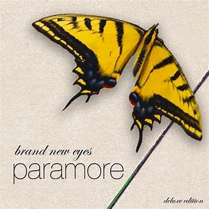 Brand New Eyes: Deluxe Concept by languorous89 on DeviantArt