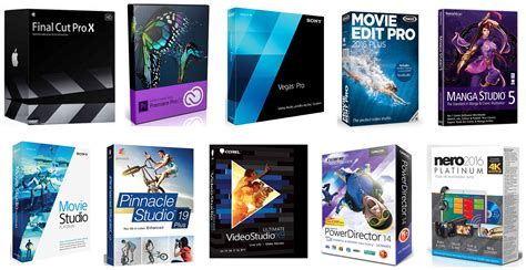 Best Software The Top 10 Best Editing And Production Software