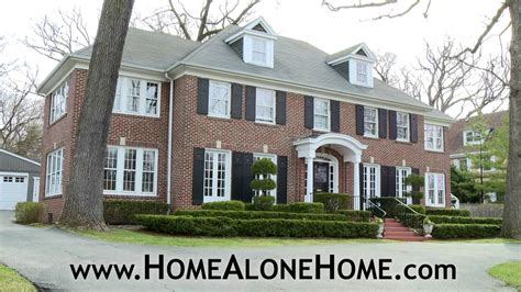 Inside The Home Alone Home  Listed By Coldwell Banker Youtube