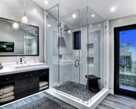 bathroom   corner tub design ideas remodel