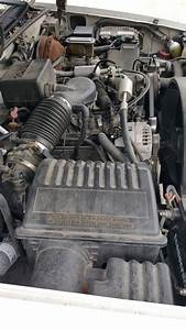 1996-1999 Chevy Gmc 5 7l V8 Vortec Engine And 2wd Transmission For Sale In Houston  Tx