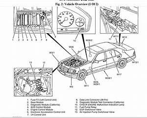 Mercedes C220 Fuse Box  Mercedes  Auto Wiring Diagram