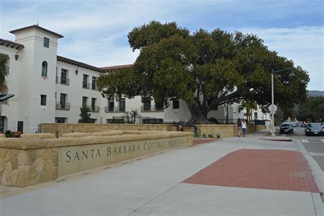 cottage hospital santa barbara blue shield only insurer offering covered california