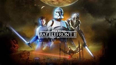 Battlefront Wars Star Pc Version