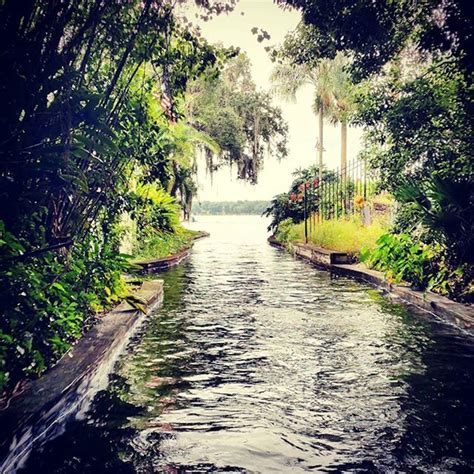 Winter Park Fl Boat Tour by 25 Breathtaking Places You Ve Never Been To In Central