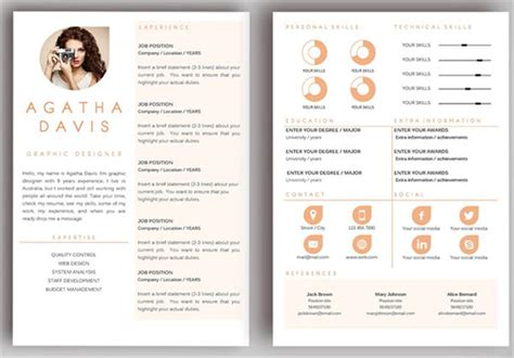 Creative Resume Templates by Creative Resume Templates