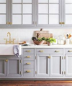 best 25 gold kitchen hardware ideas on pinterest gold With kitchen colors with white cabinets with sticker love you
