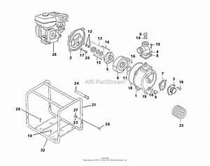 Homelite Hcp420 Centrifugal Pump Ut