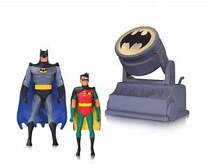 DC Collectibles Christmas Joker, Busts, Statues Batgirl and More The Toyark News