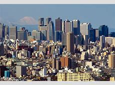 40 of the world's most impressive skylines Page 2 of 2