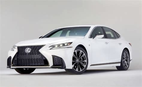 es lexus 2020 2020 lexus es 350 redesign changes colors 2019 lexus es