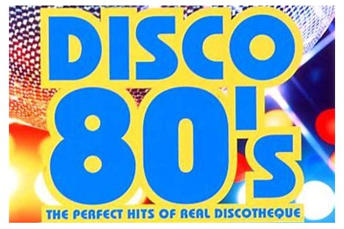 free download english hit songs of 80's