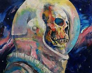 27+ Halloween Paintings, Art Ideas, Pictures, Images ...