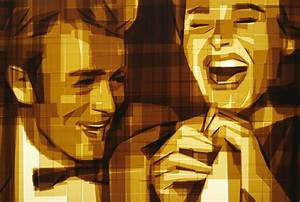 The Amazing Packing Tape Art By Mark Khaisman