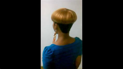 mushroomshort cut quick weave youtube