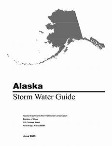 Ak  Juneau Manual Of Stormwater Best Management Practices