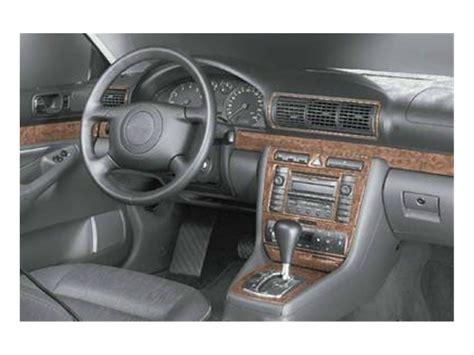 Audi A4 Interior Parts Uk