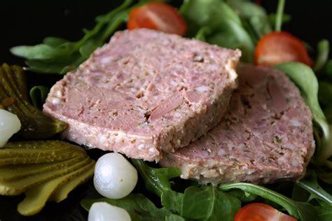 cuisiner des foies de volaille terrine aux foies de volaille cuisson et stérilisation